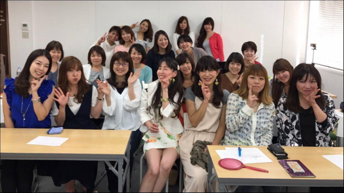 Rococo美脳セミナーは大阪梅田でも開催しております。