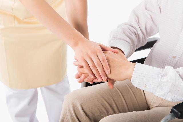 経験豊富な介護スタッフならお任せください。